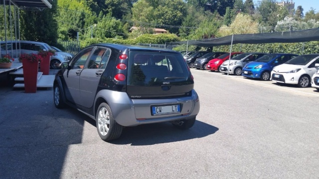 SMART ForFour 1.5 cdi 50 kW pulse Immagine 1