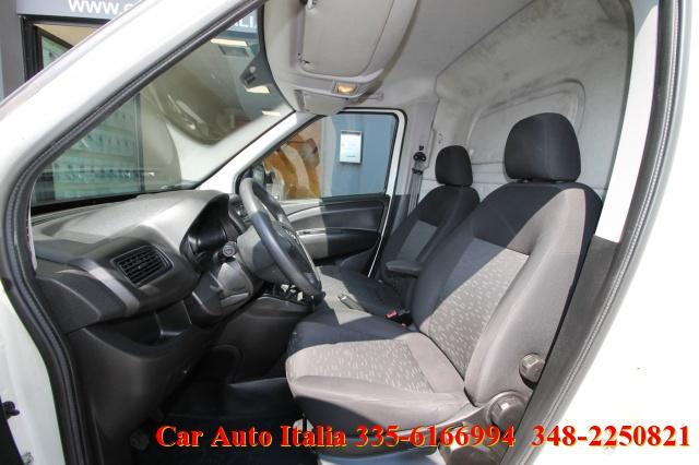 OPEL Combo 1.4 ecoM Turbo PC-TN Van (1000kg) CLIMA Radio CD Immagine 2