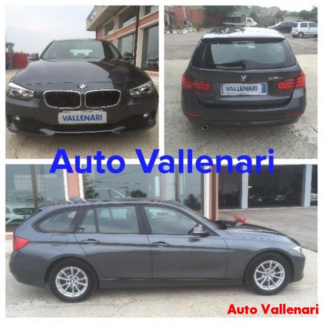 BMW 318 d Touring Modern Immagine 0
