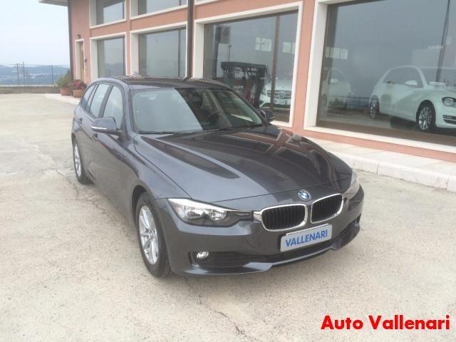 BMW 318 d Touring Modern Immagine 1