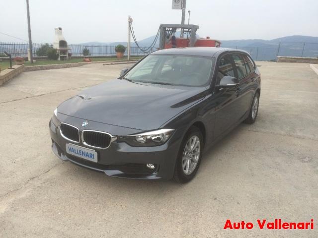 BMW 318 d Touring Modern Immagine 2