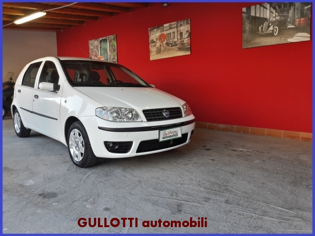 FIAT Punto 1.3 Multijet Dynamic Immagine 0