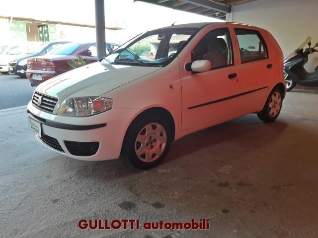 FIAT Punto 1.3 Multijet Dynamic Immagine 2