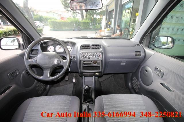 DAIHATSU Terios 1.3i 16V 4WD UNICO PROPRIETARIO OTTIME CONDIZIONI Immagine 2
