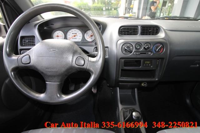 DAIHATSU Terios 1.3i 16V 4WD UNICO PROPRIETARIO OTTIME CONDIZIONI Immagine 3
