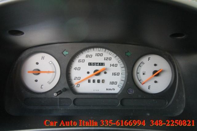 DAIHATSU Terios 1.3i 16V 4WD UNICO PROPRIETARIO OTTIME CONDIZIONI Immagine 4