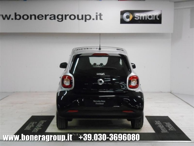 SMART ForFour 70 1.0 Passion Immagine 3