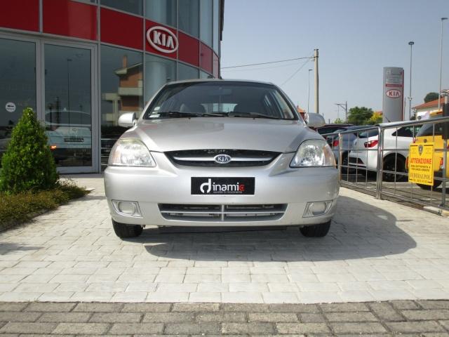 KIA Rio 1.3i cat 5 porte RS Comfort Station wagon Immagine 1