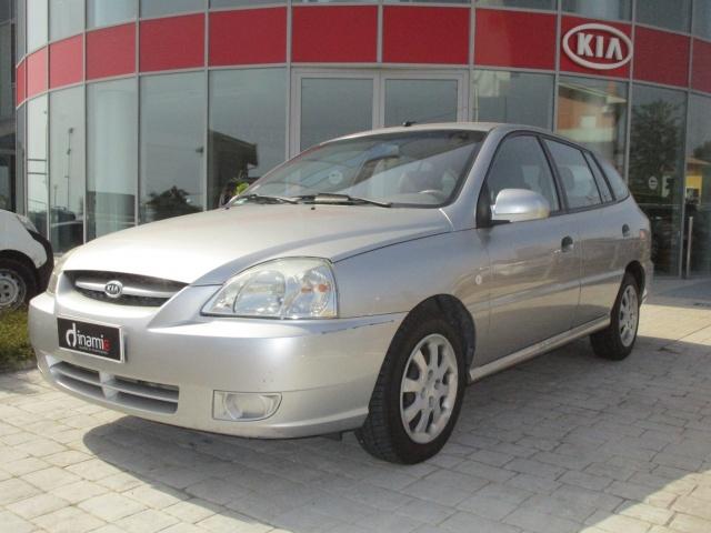 KIA Rio 1.3i cat 5 porte RS Comfort Station wagon Immagine 0