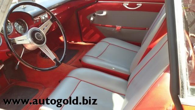 ALFA ROMEO Giulietta 1300 ss    (valuto permute) Immagine 1