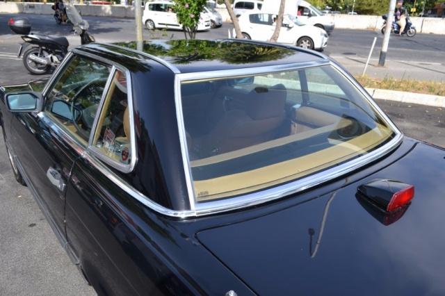 MERCEDES-BENZ SL 560 SL Roadster Mod. America Iscritta (1987) Immagine 4