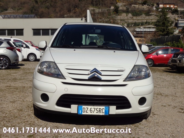 CITROEN C3 1.1 Perfect Bi Energy G Immagine 1