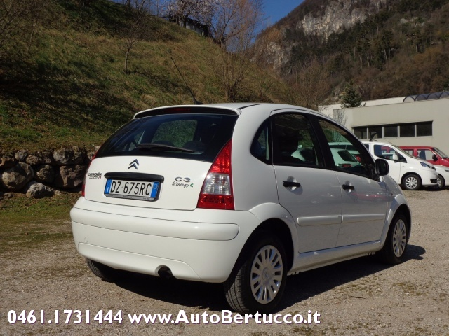 CITROEN C3 1.1 Perfect Bi Energy G Immagine 4