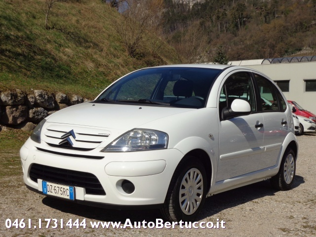 CITROEN C3 1.1 Perfect Bi Energy G Immagine 0