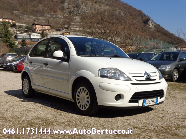 CITROEN C3 1.1 Perfect Bi Energy G Immagine 2