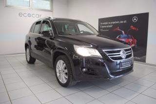 Volkswagen tiguan usato 2.0 16v tdi dpf tiptronic sport &...