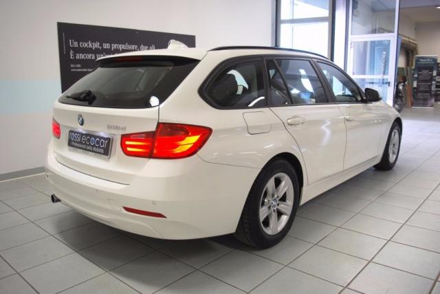 BMW 318 d Touring aut. Immagine 3