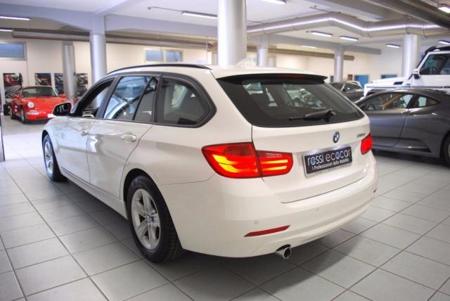 BMW 318 d Touring aut. Immagine 4