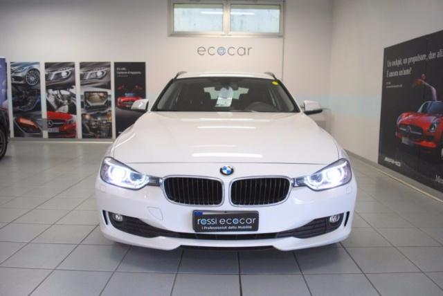 BMW 318 d Touring aut. Immagine 1