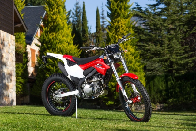 OTHERS-ANDERE OTHERS-ANDERE HONDA MONTESA 4RIDE Immagine 2