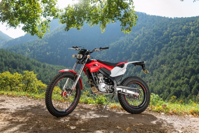 OTHERS-ANDERE OTHERS-ANDERE HONDA MONTESA 4RIDE Immagine 3