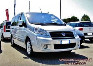 FIAT Scudo 2.0 MJT/130 PL Panorama Executive 8 posti (NAVI.)