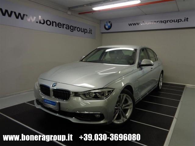 BMW 330 e iPerformance Luxury Hybrid Immagine 0