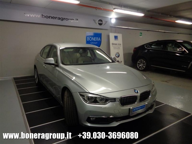 BMW 330 e iPerformance Luxury Hybrid Immagine 2