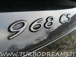 Annunci Porsche 968