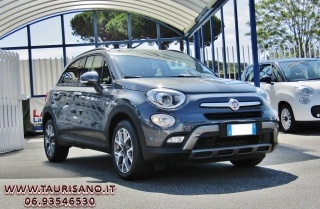 FIAT 500X 1.6 MultiJet 120 CV 4X2 Cross Plus (NAVI.)(EURO 6)