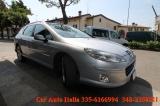 Peugeot 407 2.0 Hdi Sw Premium Tetto Panorama Uniproprietario - immagine 4