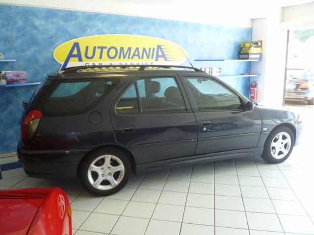 PEUGEOT 306 2.0 turbodiesel HDi cat S.W. Meeting DT Immagine 2