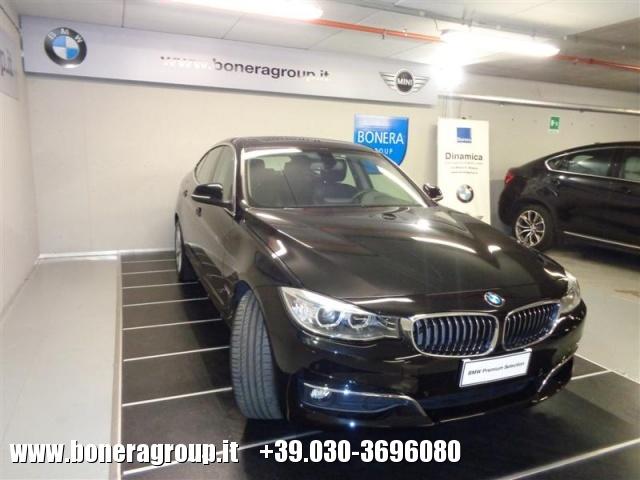 BMW 320 d xDrive Gran Turismo Luxury Immagine 3
