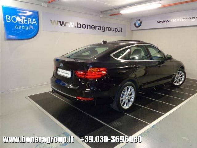 BMW 320 d xDrive Gran Turismo Luxury Immagine 4