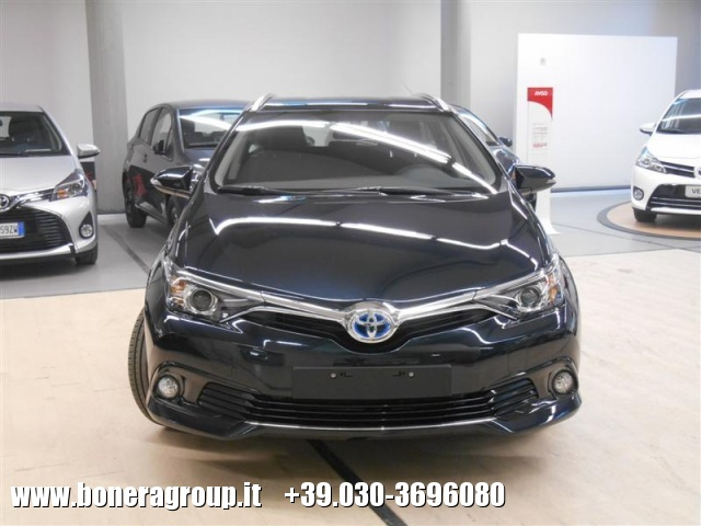 TOYOTA Auris Touring Sports 1.8 Hybrid Active MY15 Immagine 1