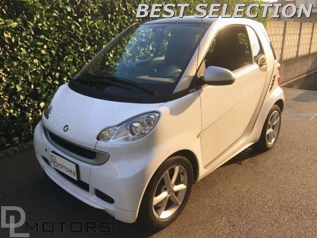 SMART ForTwo 800 40 kW coupé pulse cdi IDONEA NEOPATENTATI Immagine 0