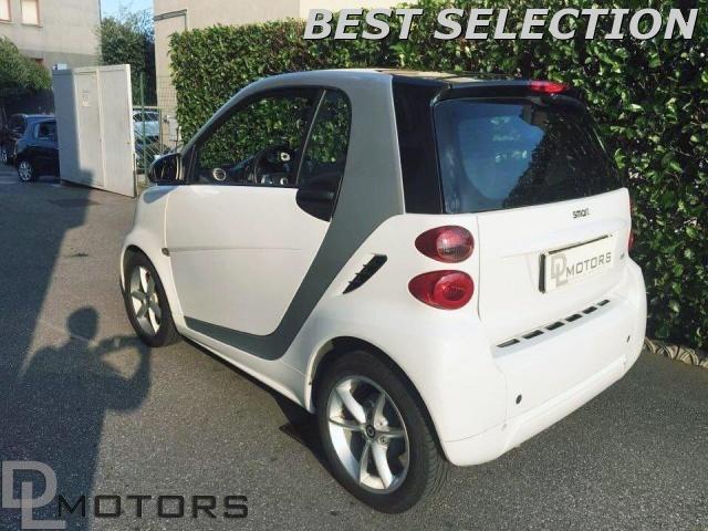 SMART ForTwo 800 40 kW coupé pulse cdi IDONEA NEOPATENTATI Immagine 2