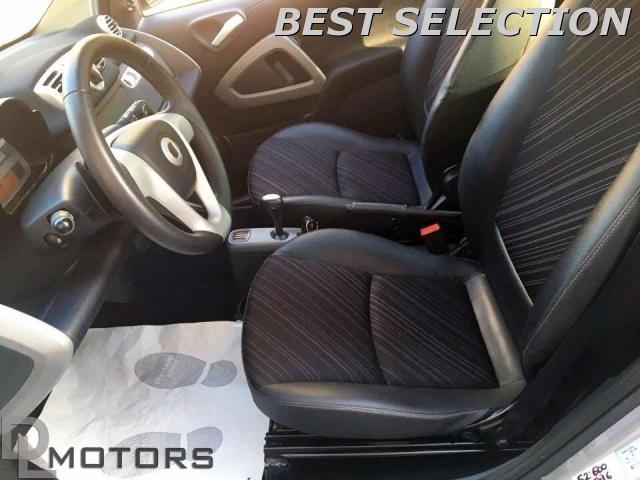 SMART ForTwo 800 40 kW coupé pulse cdi IDONEA NEOPATENTATI Immagine 3