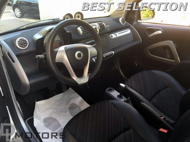 SMART ForTwo 800 40 kW coupé pulse cdi IDONEA NEOPATENTATI Immagine 1
