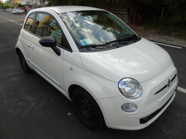 FIAT 500 1.2 69 CV OK NEO PATENTATI Immagine 2