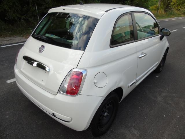 FIAT 500 1.2 69 CV OK NEO PATENTATI Immagine 1
