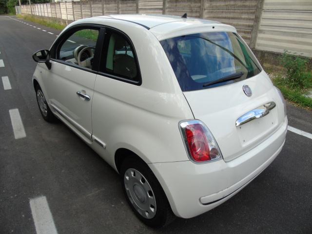 FIAT 500 1.2 69 CV OK NEO PATENTATI Immagine 3