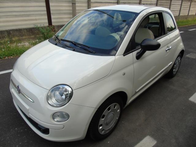 FIAT 500 1.2 69 CV OK NEO PATENTATI Immagine 0