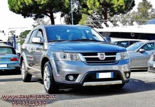 FIAT Freemont 2.0 Mjt 170 CV 4x4 aut. Lounge(TETTUCCIO APRIBILE)