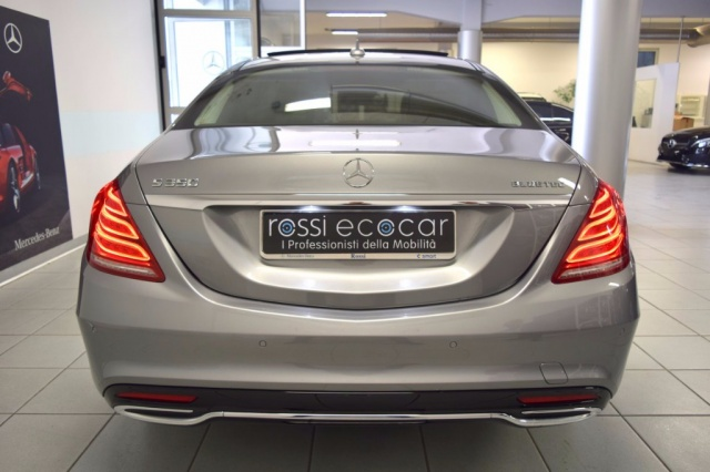 MERCEDES-BENZ S 350 BlueTEC 4Matic Maximum Immagine 3