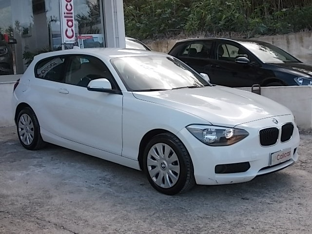 BMW 114 d 3p. Joy Immagine 1