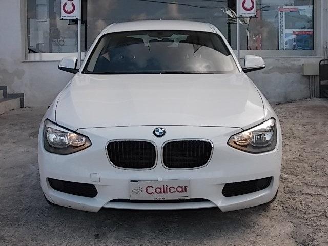 BMW 114 d 3p. Joy Immagine 2