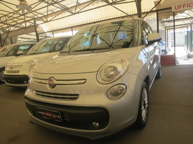FIAT 500L 1.3 Multijet 85 CV Pop Immagine 3