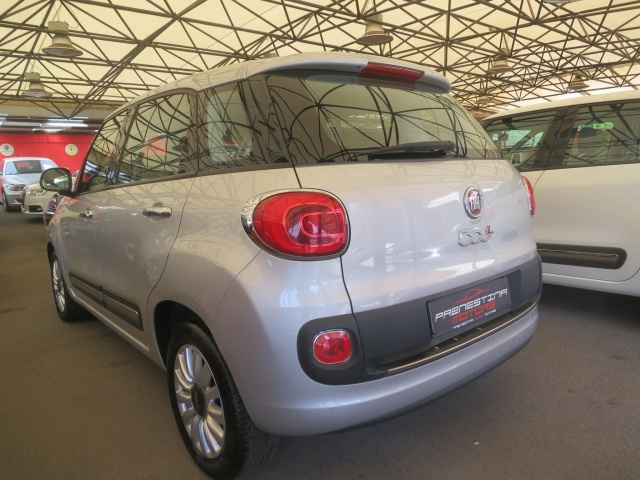 FIAT 500L 1.3 Multijet 85 CV Pop Immagine 1