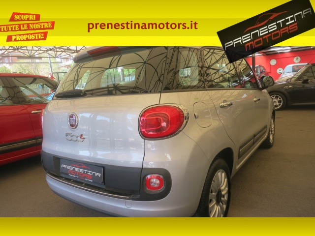 FIAT 500L 1.3 Multijet 85 CV Pop Immagine 0